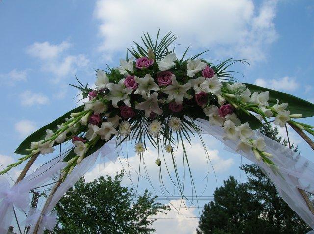 Külső polgári esküvő