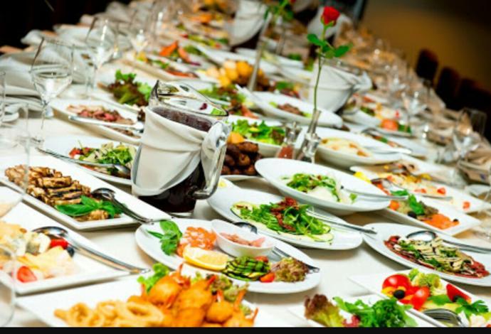 Nálunk nem érheti kellemetlen meglepetés! Esküvői catering