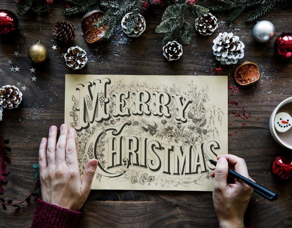 Karácsonyi és Szilveszteri menü az Erzsébetligeti éttermünkben